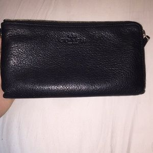 Full size Coach Wallet